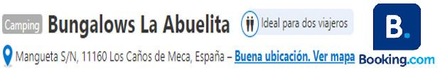 BUNGALOWS LA ABUELITA BOOKING